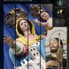Tiriolo illustra 'Le Vie del Signore'