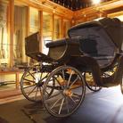 La carrozza di Vittorio Emanuele II ai Musei Reali di Torino