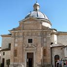 Un magnate russo per la Chiesa Nuova di Assisi