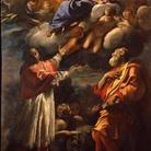 I papi della speranza. Arte e religiosità nella Roma del '600