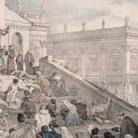 Antoine Jean-Baptiste Thomas e il popolo di Roma (1817-1818)