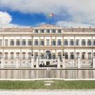 Villa Reale e Parco di Monza su Google Arts & Culture