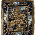 Compagne di viaggio. Icone russe a rilievo. Esemplari in bronzo da collezione privata (XVI –XIX)