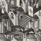 Maurits Cornelis Escher, Concavo convesso