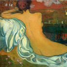 Maurice Denis, Belle au crépuscule, 1892, Olio su tela, Saint Germain | Courtesy of Studio Esseci 2016