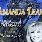 Amanda Lear. Visioni
