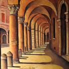 Ivan Dimitrov. Bologna - Una città nel cuore
