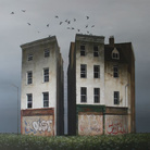 Lee Madgwick. The Nowhere Sightseeing Tour