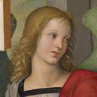 Riapertura della mostra 'Raffaello. L'invenzione del divino pittore'