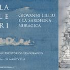 L'isola delle torri. Giovanni Lilliu e la Sardegna nuragica