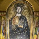 Tomba di San Pietro, Grotte Vaticane, Basilica di San Pietro a Roma, Immagine tratta dal film
