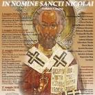 In Nomine Sancti Nicolai