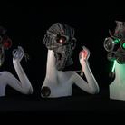 Arte interattiva. Lo spettatore in gioco: dall'azione dell'occhio all'interazione robotica