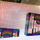Contemporary Cluster #07 - J. Demsky. V.CTR.X / Francesco Malcom. Malcøm X / Erica Curci. Ecdisi