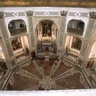 Riapre al pubblico la Cappella del Pio Monte della Misericordia