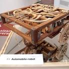 Il Mondo di Leonardo. Codici interattivi, macchine, disegni