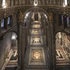 Il Duomo di Siena torna a svelare il suo pavimento, il grande racconto in marmo che stregò Vasari