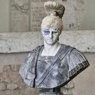 Francesco Vezzoli, Achille!, 2021 | Foto: © Alessandra Chemollo | Courtesy Fondazione Brescia Musei