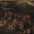 A Berna una tela del Seicento mostra la via per la felicità