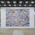 I ciliegi in fiore di Damien Hirst colorano Parigi