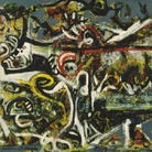 L'uomo che si firmava Jackson Pollock