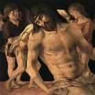 La Pietà del Bellini ritorna a Rimini
