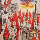 Alla GAM l'arte rivoluzionaria di Renato Guttuso