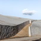 Il Cretto Grande. Fotografie di Massimo Siragusa