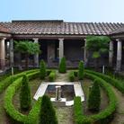 Pompei apre al pubblico i tesori della Via del Vesuvio