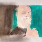 Condizione Assange - Quaranta ritratti di Miltos Manetas