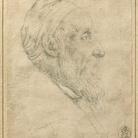 Tiziano, un autoritratto. Problemi di autografia nella grafica tizianesca