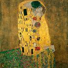Tutto l'universo di Gustav Klimt in un