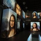 Da Vinci Alive fa tappa a Firenze