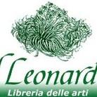 Il Leonardo, libreria delle arti