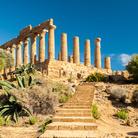 Nei cantieri di Zeus: si amplia il percorso della Valle dei Templi