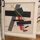 I capolavori di Malevic a Mosca, New York e Amsterdam