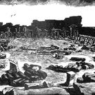 Mimì Quilici Buzzacchi, Leptis Magna, 1938