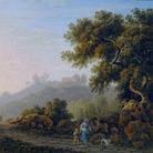 Carlo Labruzzi (1748-1817), Campagna Romana