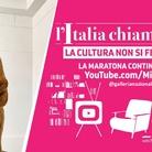 """""""Viaggio verso la salvezza"""" della Galleria Nazionale di Cosenza"""