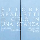 Ettore Spalletti. Il cielo in una stanza