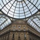 Passeggiata sui tetti della Galleria Vittorio Emanuele II