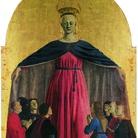 Piero della Francesca per il Natale di Palazzo Marino