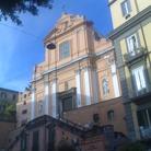 Chiesa di Santa Teresa degli Scalzi