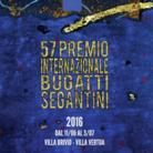 57° Premio Internazionale Bice Bugatti - Giovanni Segantini