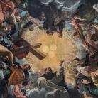 Carlo Bononi, Trinità adorata dai Santi, 1616-17, Ferrara, Chiesa di Santa Maria in Vado | Courtesy of Palazzo dei Diamanti, Ferrara, 2017