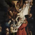 Pieter Paul Rubens, Deposizione dalla Croce