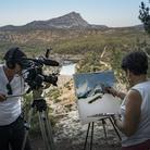 Cézanne e i ritratti di una vita presto al cinema