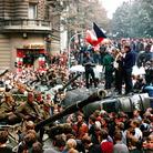 Dreamers. Tra filmati e immagini d'epoca, Roma celebra il '68