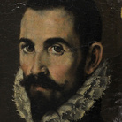 """Il """"Ritratto di gentiluomo"""" di El Greco torna al Castello Ursino"""