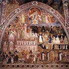 La Chiesa militante e trionfante